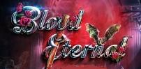 blood eternal slot logo