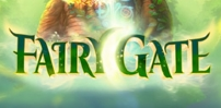 fairy gate slot logo
