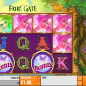 fairy gate slot game