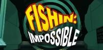 fishin' impossible slot logo