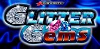 Cover art for Glitter Gems slot