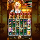 heidis bierhaus slot game