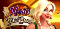 Cover art for Heidi's Bierhaus slot