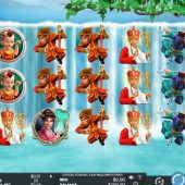 journey to the west slot game