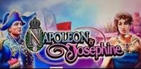 napoleon and josephine slot logo
