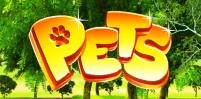 pets slot logo