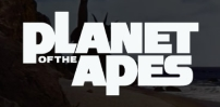 Cover art for Planet of The Apes slot