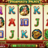prosperity palace slot game