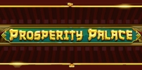 Cover art for Prosperity Palace slot