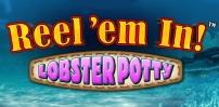 Cover art for Reel 'em In Lobster Potty slot