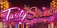 Cover art for Tasty Street slot