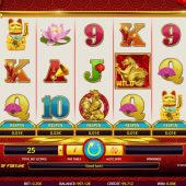 tree of fortune slot game