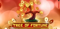 Cover art for Tree of Fortune slot