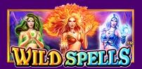 Cover art for Wild Spells slot