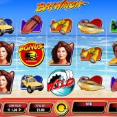 baywatch slot game