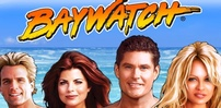 Cover art for Baywatch slot