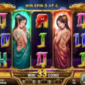fu er dai slot game