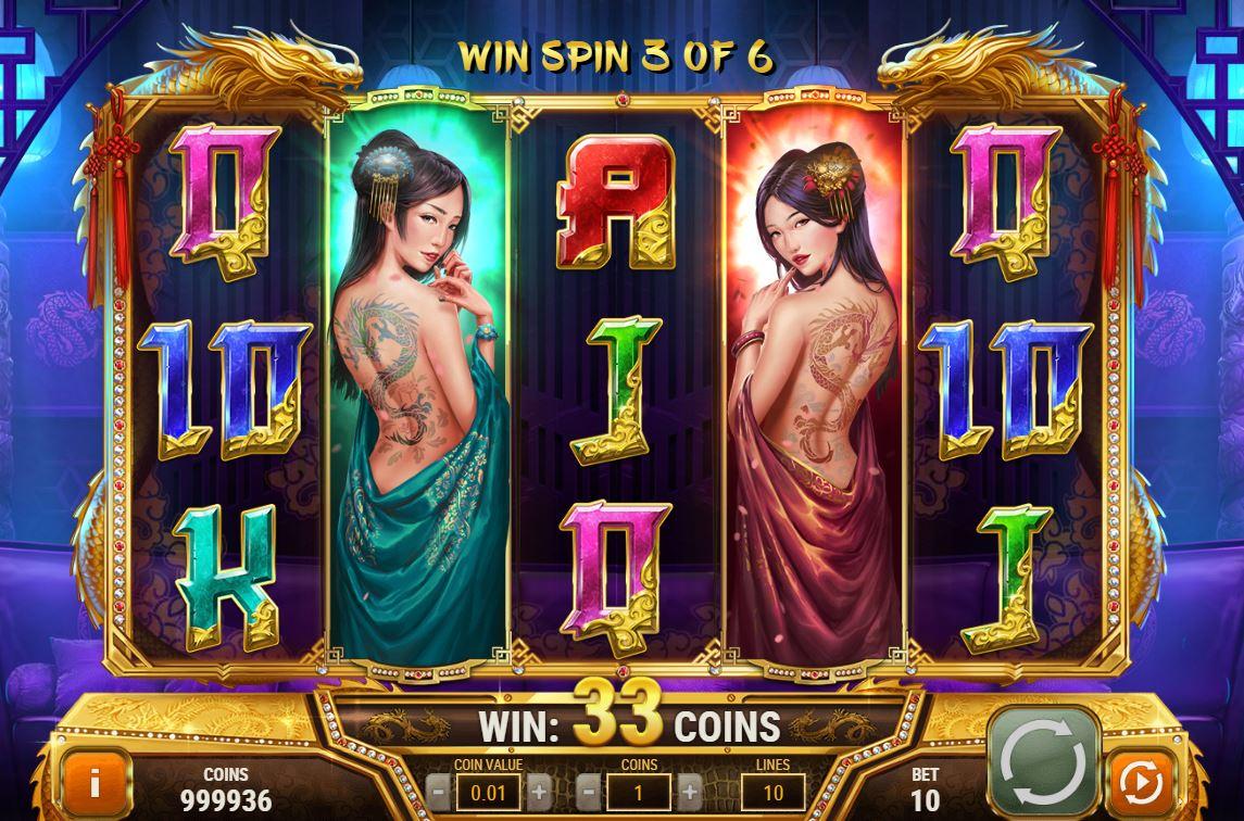 Spiele Fu Er Dai - Video Slots Online