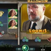 halloween slot game
