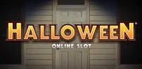 Cover art for Halloween slot