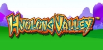 Cover art for Huolong Valley slot