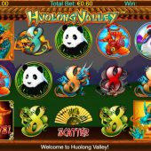 huolong valley slot game