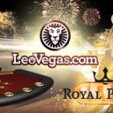 leo vegas and royal panda brands