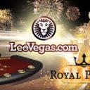 leo vegas and royal panda brands