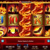 mustang money slot game
