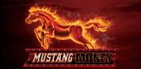 Cover art for Mustang Money slot