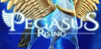 Cover art for Pegasus Rising slot