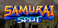 Cover art for Samurai Split slot