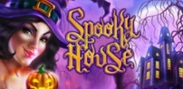 Cover art for Spooky House slot