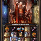 sword of destiny slot game