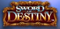 Cover art for Sword of Destiny slot