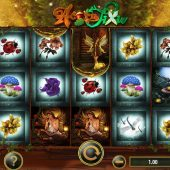 acorn pixie slot game