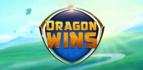 Cover art for Dragon Wins slot