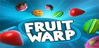 Cover art for Fruit Warp slot