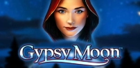 Cover art for Gypsy Moon slot