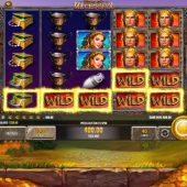king of macedonia slot game