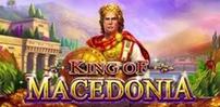 Cover art for King of Macedonia slot