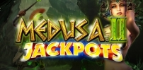 Cover art for Medusa 2 Jackpots slot