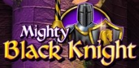 Cover art for Mighty Black Knight slot