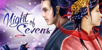 Cover art for Night of Sevens slot