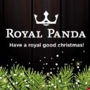 Royal Panda 31 days of christmas promotion