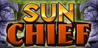 Cover art for Sun Chief slot