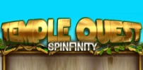 Cover art for Temple Quest Spinfinity slot