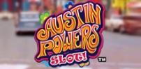 Cover art for Austin Powers slot