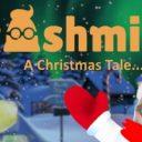 cashmio's a christmas tale promotion
