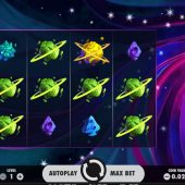 cosmic eclipse slot game